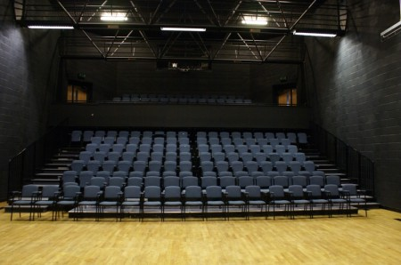 English Music Amp Drama Building Bablake School Coventry