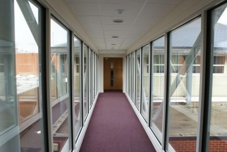 English Amp Drama Building Blue Coat School Coventry