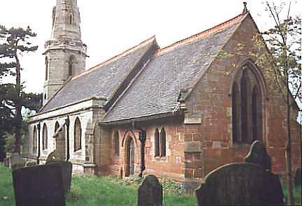 st-james-church-ansty